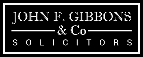 John F Gibbons & Co Solicitors